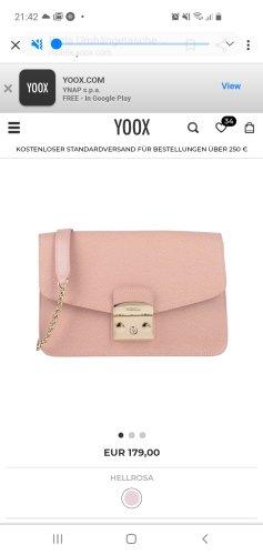 Furla Shoulder Bag nude-dusky pink