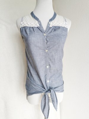 mex Bluse jeans