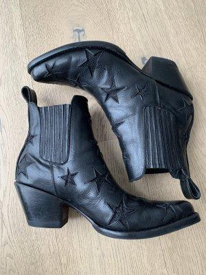 Mexikana Ankle Boots Black Circus 2