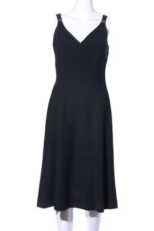Mexx Abendkleid schwarz Casual-Look