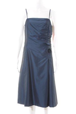 Mexx Abendkleid dunkelblau Elegant