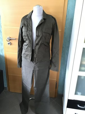 Mexx Business Suit khaki