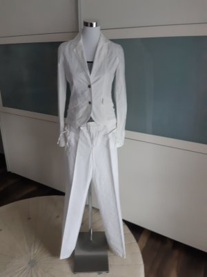 Mexx Ladies' Suit white-natural white