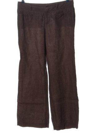 Mexx Baggy Pants braun Casual-Look
