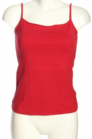 Mexx Basic Top rot Casual-Look