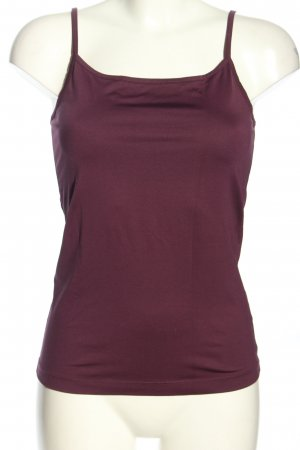 Mexx Basic topje roze casual uitstraling