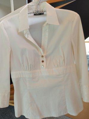 Mexx besonders schicke weiße Bluse