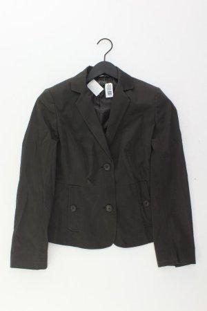 Mexx Blazer Größe 36 grau aus Baumwolle