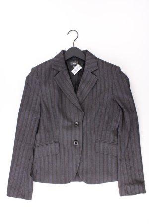Mexx Blazer Größe 38 grau aus Polyester