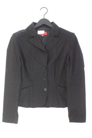 Mexx Blazer Größe 42 schwarz aus Polyester