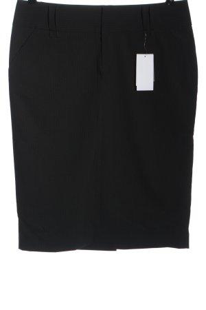 Mexx Bleistiftrock schwarz Casual-Look