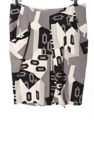 Mexx Jupe crayon motif graphique style décontracté