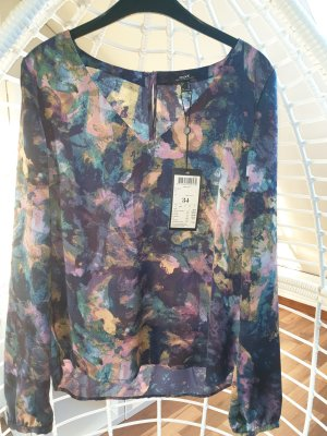 Mexx Blouse multicolored polyester