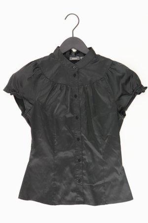 Mexx Bluse schwarz Größe 36