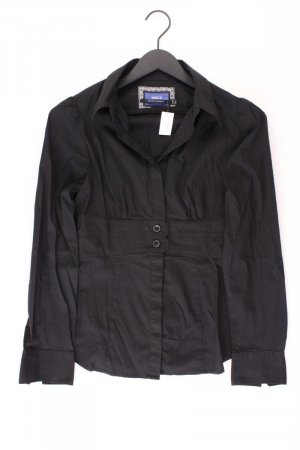 Mexx Bluse schwarz Größe 40