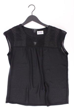 Mexx Bluse schwarz Größe 42