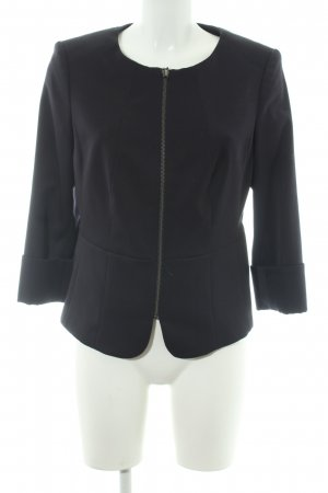 Mexx Blouse Jacket dark blue casual look