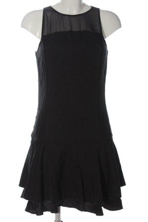 Mexx Blouse Dress black casual look