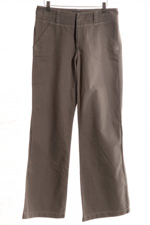 Mexx Boot Cut Jeans braun Casual-Look
