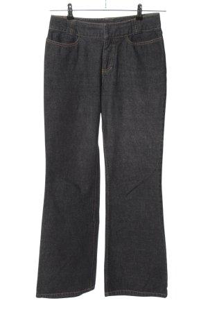 Mexx Jeans bootcut gris clair style décontracté