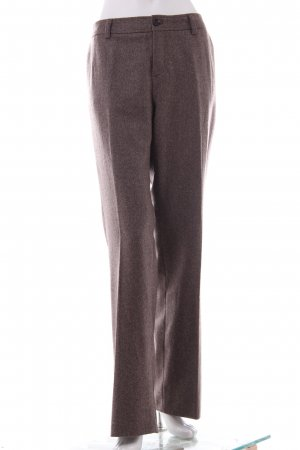 Mexx Pleated Trousers black brown-beige