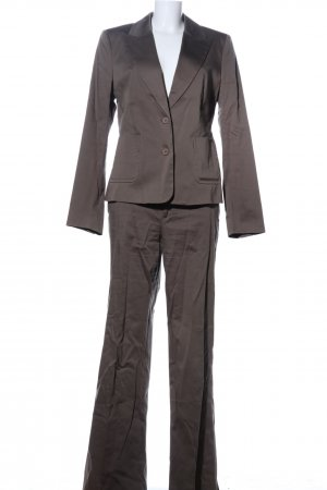 Mexx Business Suit bronze-colored business style