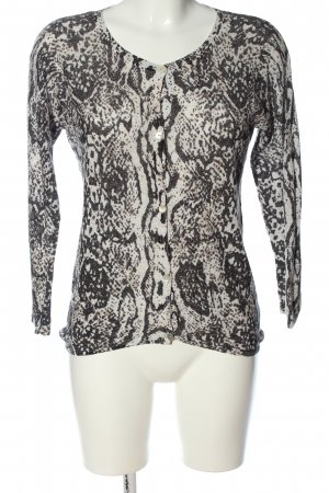 Mexx Cardigan allover print casual look