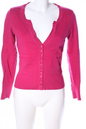 Mexx Cardigan pink Casual-Look
