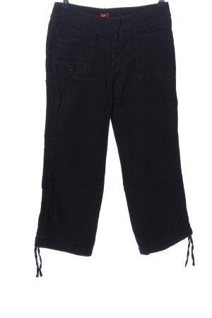 Mexx Cargo Pants black casual look