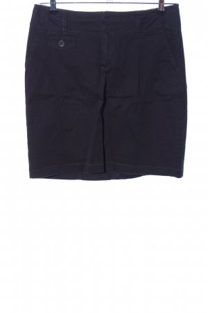 Mexx Cargo Skirt black casual look