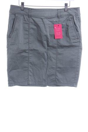 Mexx Falda estilo cargo gris verdoso look casual