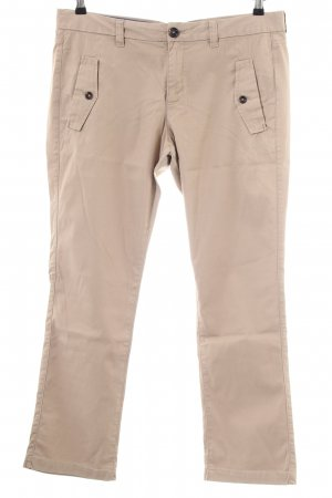 Mexx Chinohose creme Casual-Look