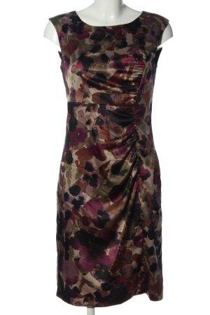 Mexx Cocktail Dress abstract pattern elegant