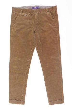Mexx Pantalon en velours côtelé coton