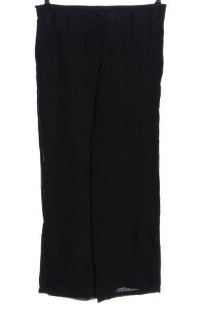 Mexx Culottes schwarz Elegant