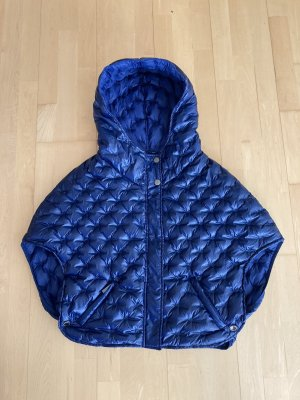 Mexx Down Vest blue