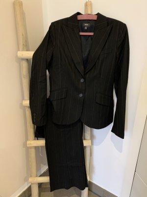 MEXX - edler Business-Anzug mit Streifen, Gr. 42  wie NEE!!