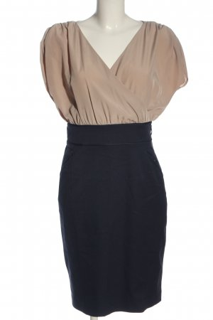 Mexx Empire Dress nude-blue business style