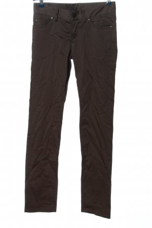Mexx Five-Pocket-Hose braun Casual-Look