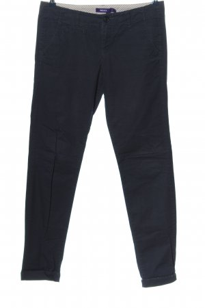 Mexx Five-Pocket-Hose blau Casual-Look