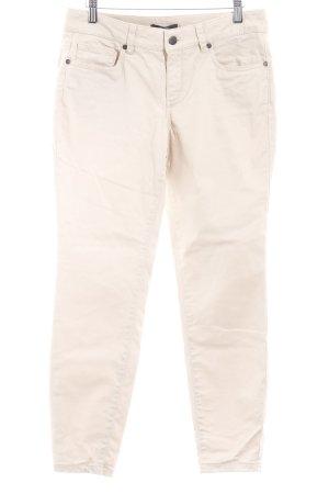 Mexx Five-Pocket-Hose creme Casual-Look