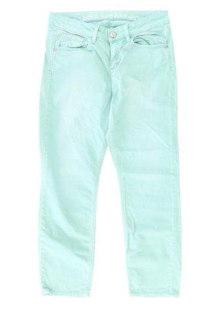 Mexx Five-Pocket-Hose Größe W29 grün aus Baumwolle