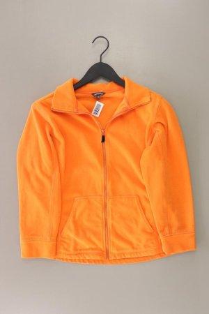 Mexx Fleecejacke Größe XXL orange aus Polyester
