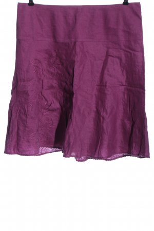 Mexx Glockenrock pink Casual-Look
