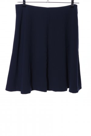Mexx Flared Skirt blue business style