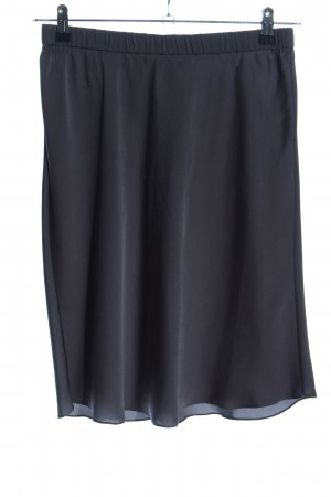 Mexx Flared Skirt black business style