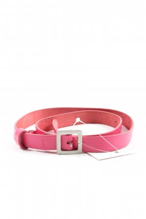 Mexx Belt Buckle pink casual look