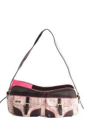 Mexx Handtasche meliert Casual-Look