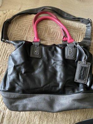 Mexx Handtasche neu echtes Leder