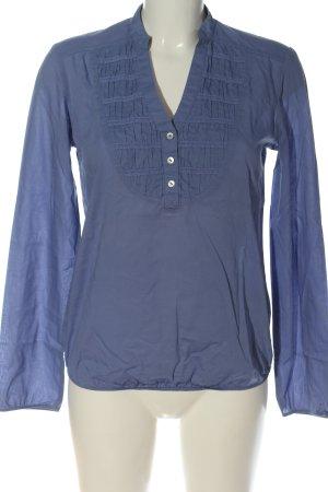 Mexx Shirt Blouse blue casual look